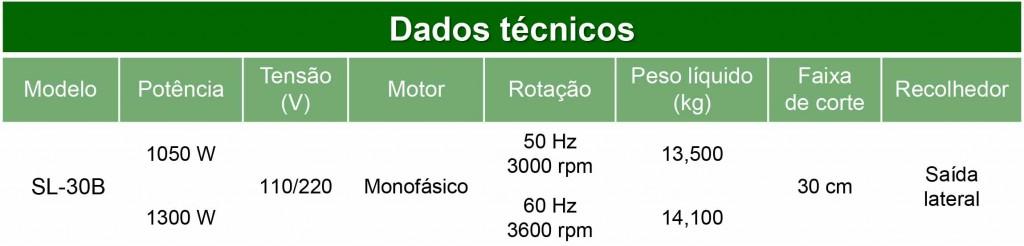 dados-tecnicos-sl-30-t